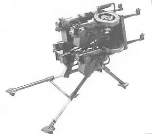 Quad Mounted American 180